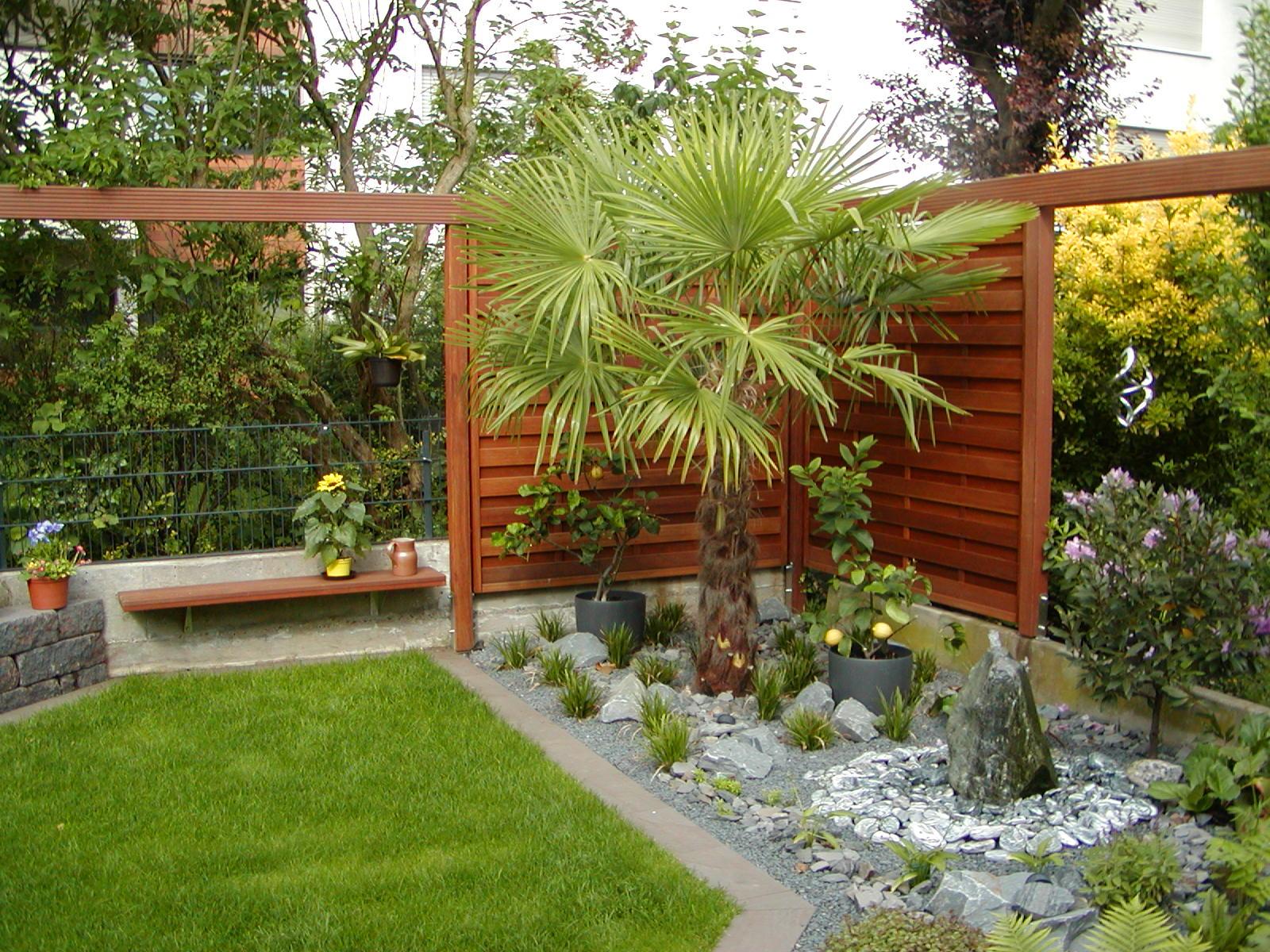 pflanzen in nanopics pflegeleichter vorgarten mit. Black Bedroom Furniture Sets. Home Design Ideas
